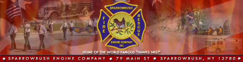 Sparrowbush Engine Company