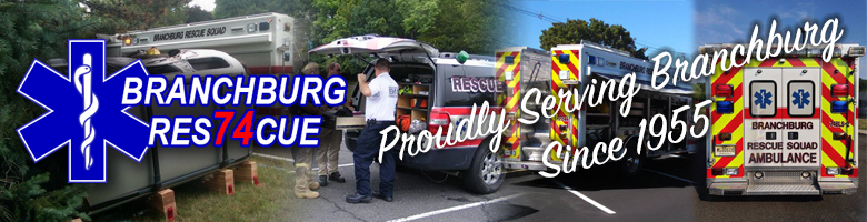 Branchburg Rescue Squad Inc.