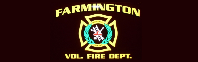 Farmington Vol. Fire Dept.