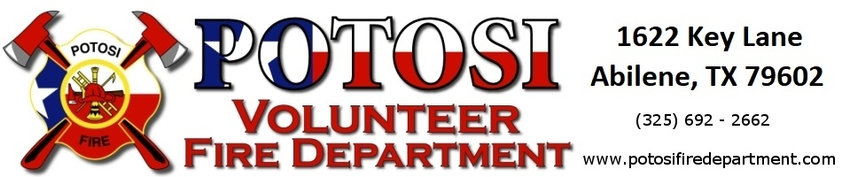 Potosi Volunteer Fire Department Inc.