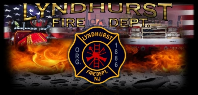LYNDHURST FIRE DEPARTMENT