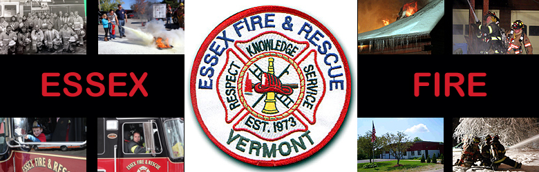 Essex Fire Department