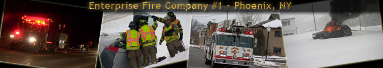 Enterprise Fire Company 1