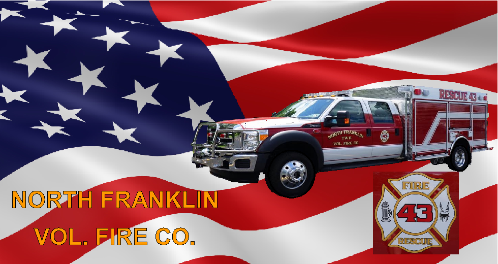North Franklin Volunteer Fire Company