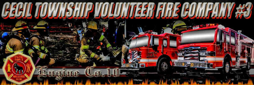 Cecil Township Vol. Fire Company #3