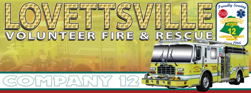 Lovettsville Volunteer Fire and Rescue