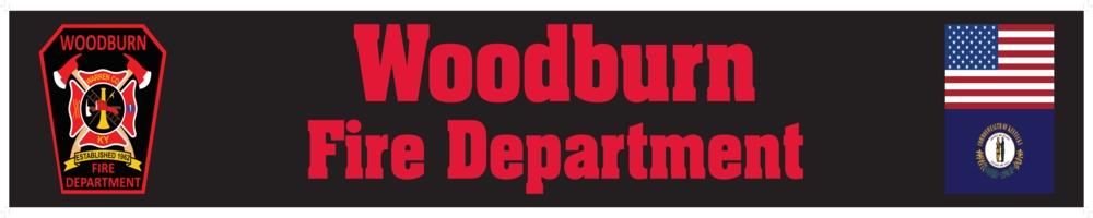 Woodburn Volunteer Fire Department