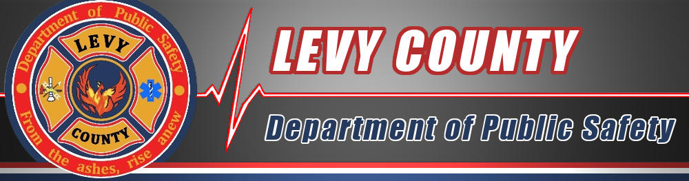 Levy County Department of Public Safety