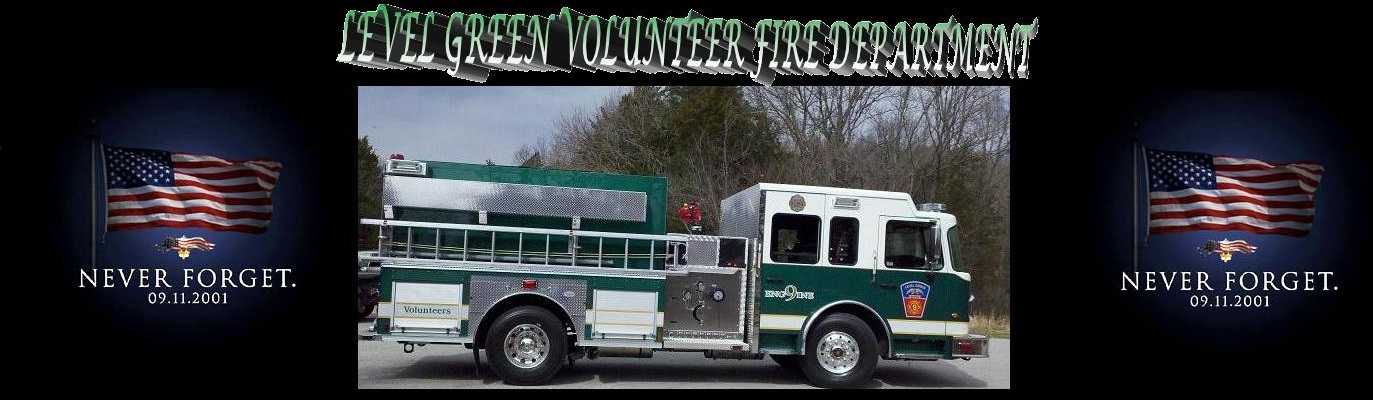 Level Green Volunteer Fire Department
