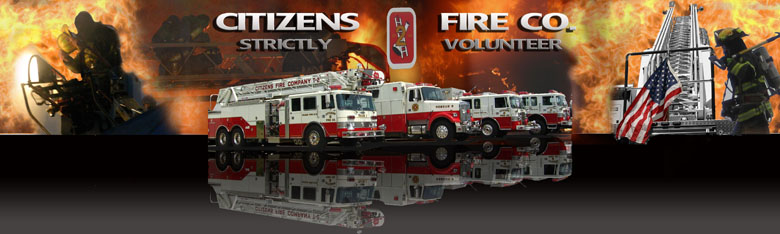 Citizens Fire Company