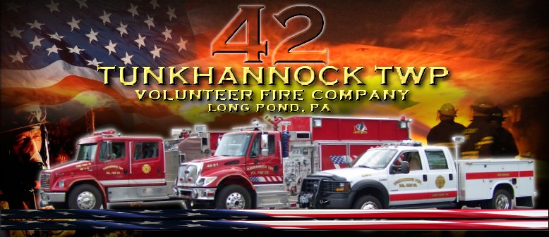 Tunkhannock Township Volunteer Fire Company