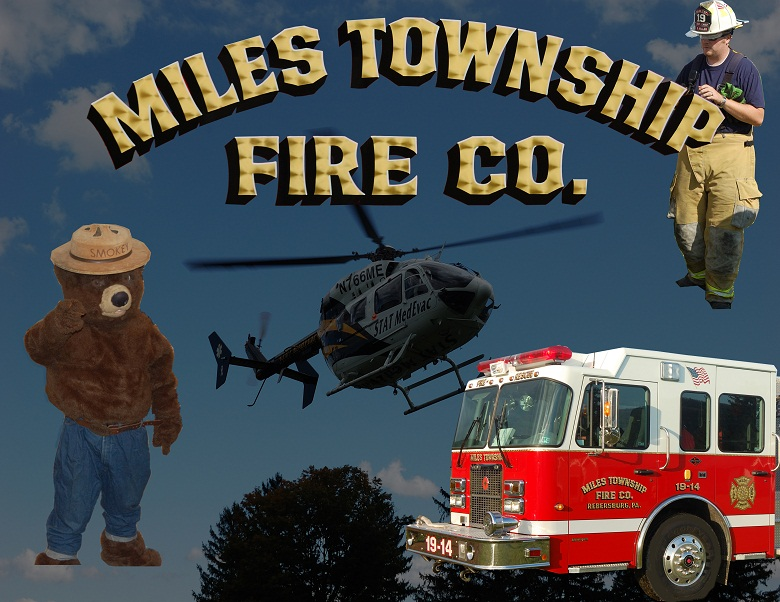 Miles Township Fire Co.