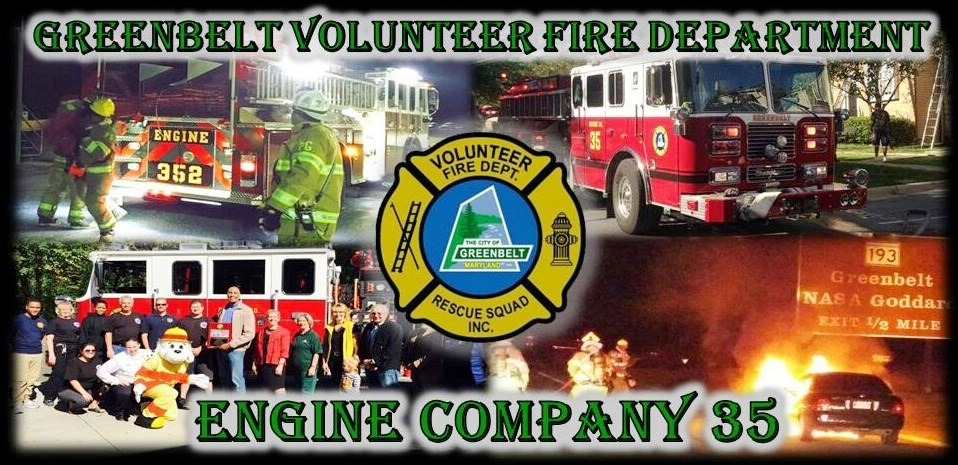 Greenbelt Volunteer Fire Department and Rescue Squad Inc