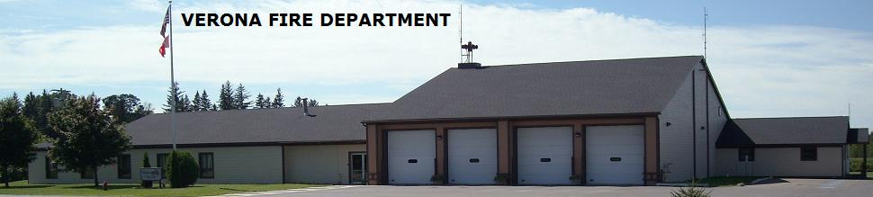 Verona Volunteer Fire Department