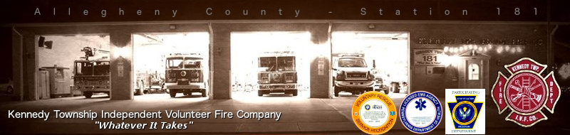 Kennedy Township Independent Volunteer Fire Company