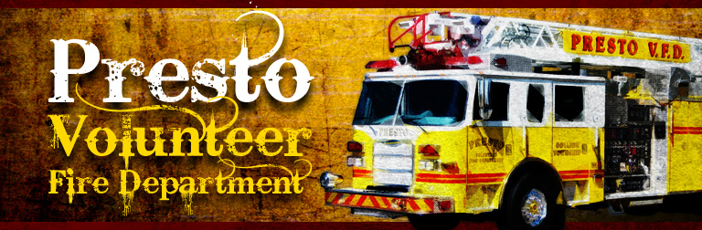 Presto Volunteer Fire Department