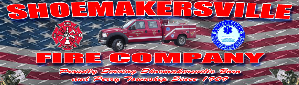 Shoemakersville Fire Company No.1
