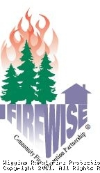 The FireWise Program educates homeowners on how to make their homes and properties safer from wildland fire.