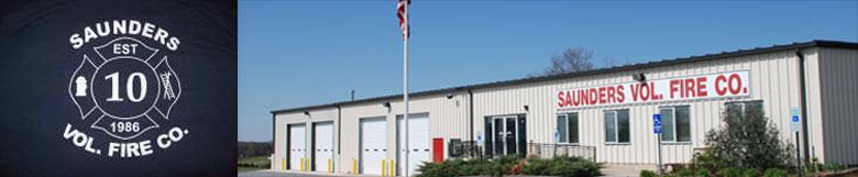 Saunders Volunteer Fire Company