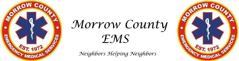 Morrow County Emergency Services