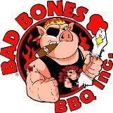 Bad Bones BBQ Inc. / The Rib Guy