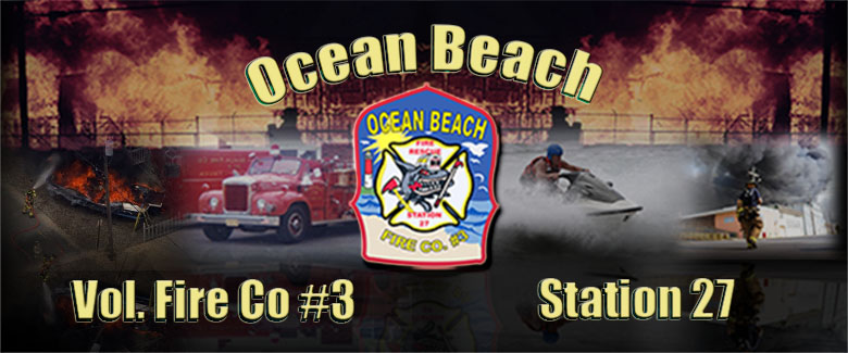 Ocean Beach Volunteer Fire Company