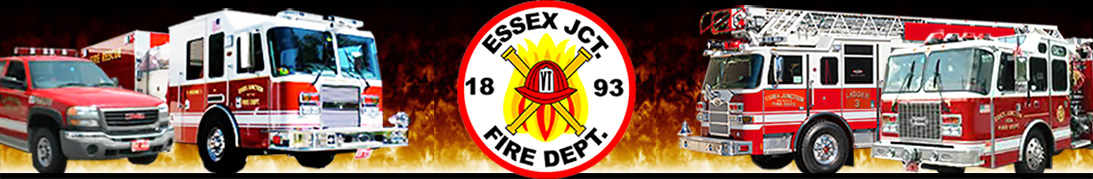 Essex Junction Fire Department