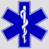 Logo: Star of Life