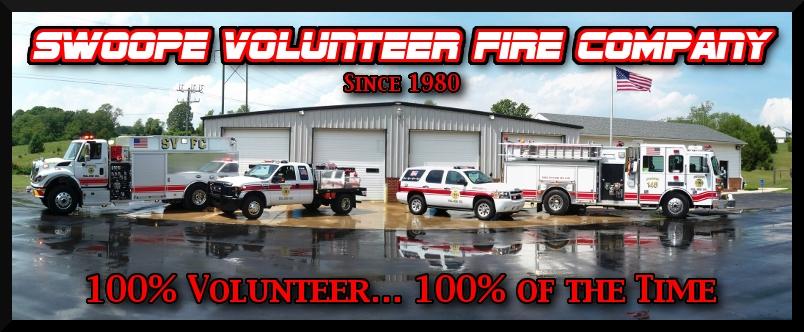 Swoope Volunteer Fire Company
