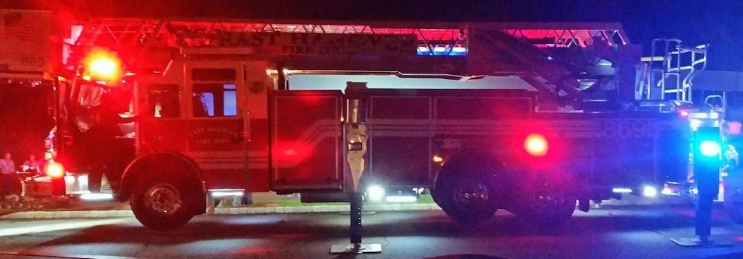 East Hanover Volunteer Fire Department