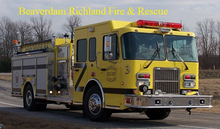 Beaverdam Richland Fire Department