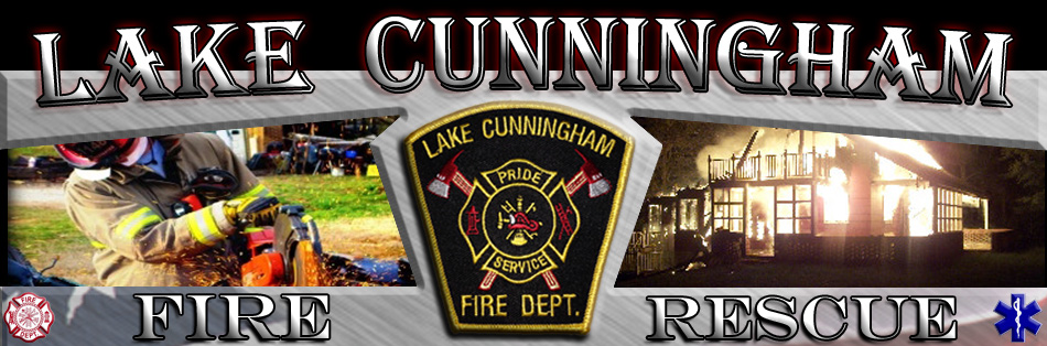 Lake Cunningham Fire Department