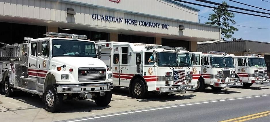 The Guardian Hose Company, Inc.