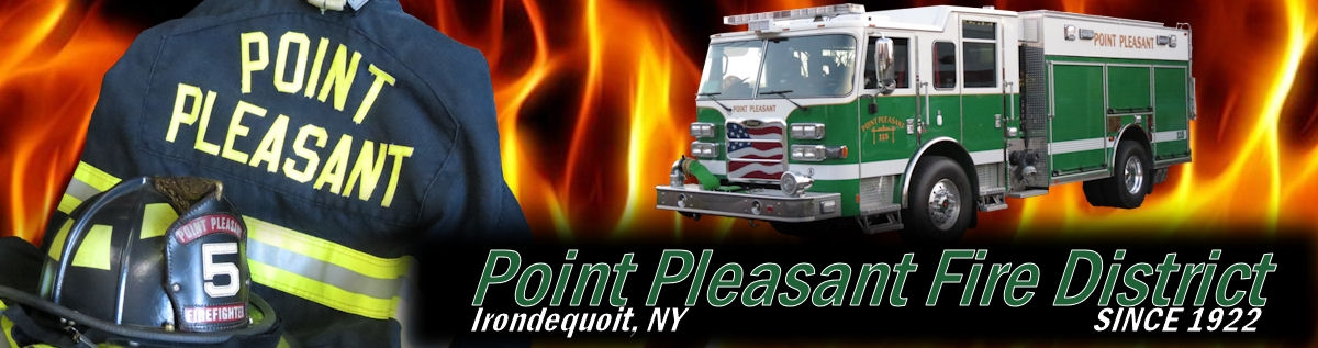 Point Pleasant Fire District