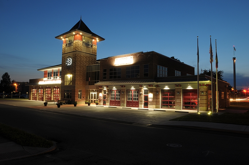 Hershey Volunteer Fire Department