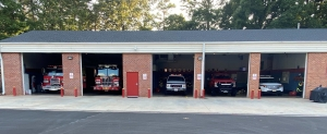 Fine Creek Fire Department