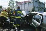 MVA 5/19/2008 on Route 202 NB in front of the Dunkin Donuts. Photo courtesy of Asst Chief Steven Corne, CHVFC