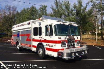 74 Rescue 1