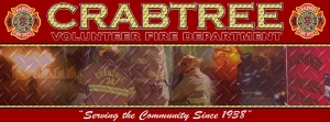 Crabtree Volunteer Fire Department