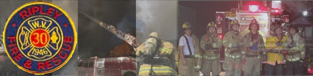 Ripley Fire - Rescue - Ripley, WV