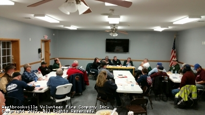 Station 34 Hosts SCVFA Meeting