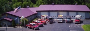 Willowvale Fire Company Inc.