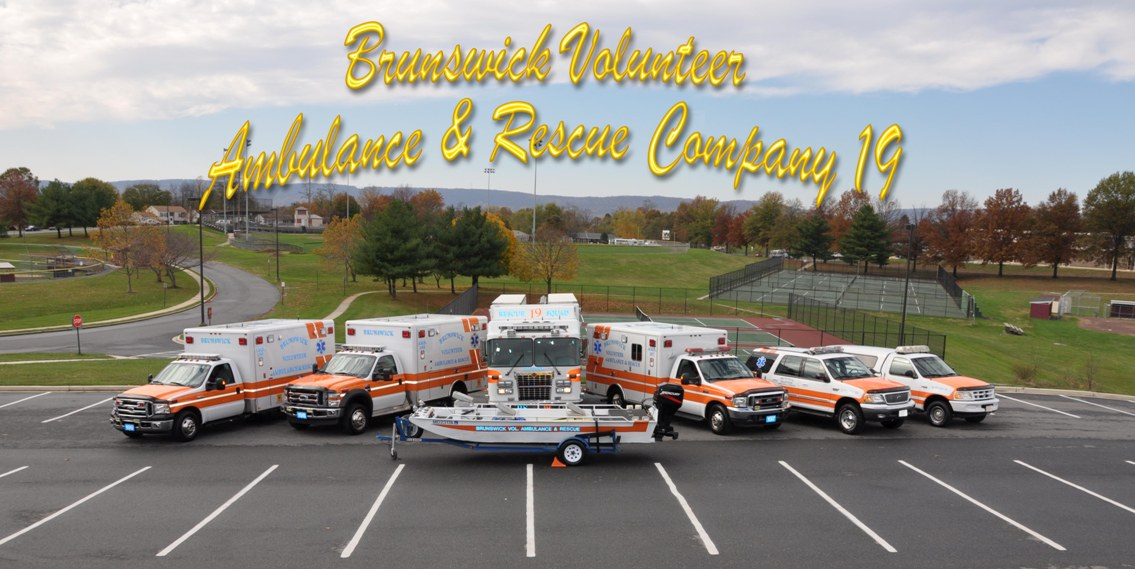 Brunswick Volunteer Ambulance and Rescue Company Inc.