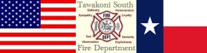 Tawakoni South Fire Department