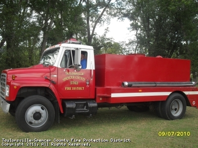 Tanker 5763