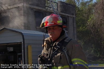 FFI - 4/17/2011 - Is that Chief Easter ??