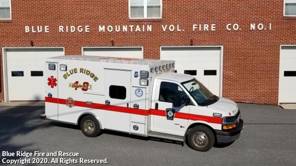 Ambulance 4-8