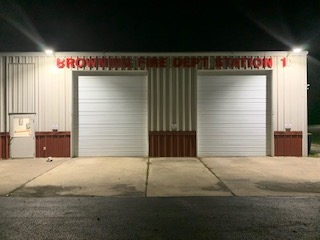 Browning Fire Department