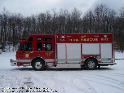 Former Rescue 55