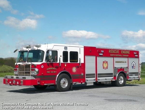 2241 - Rescue Engine (#18)